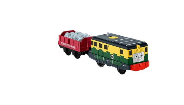 Thomas & Friends Track Master Motorised Flying Scotsman,Fiery Flynn or Philip